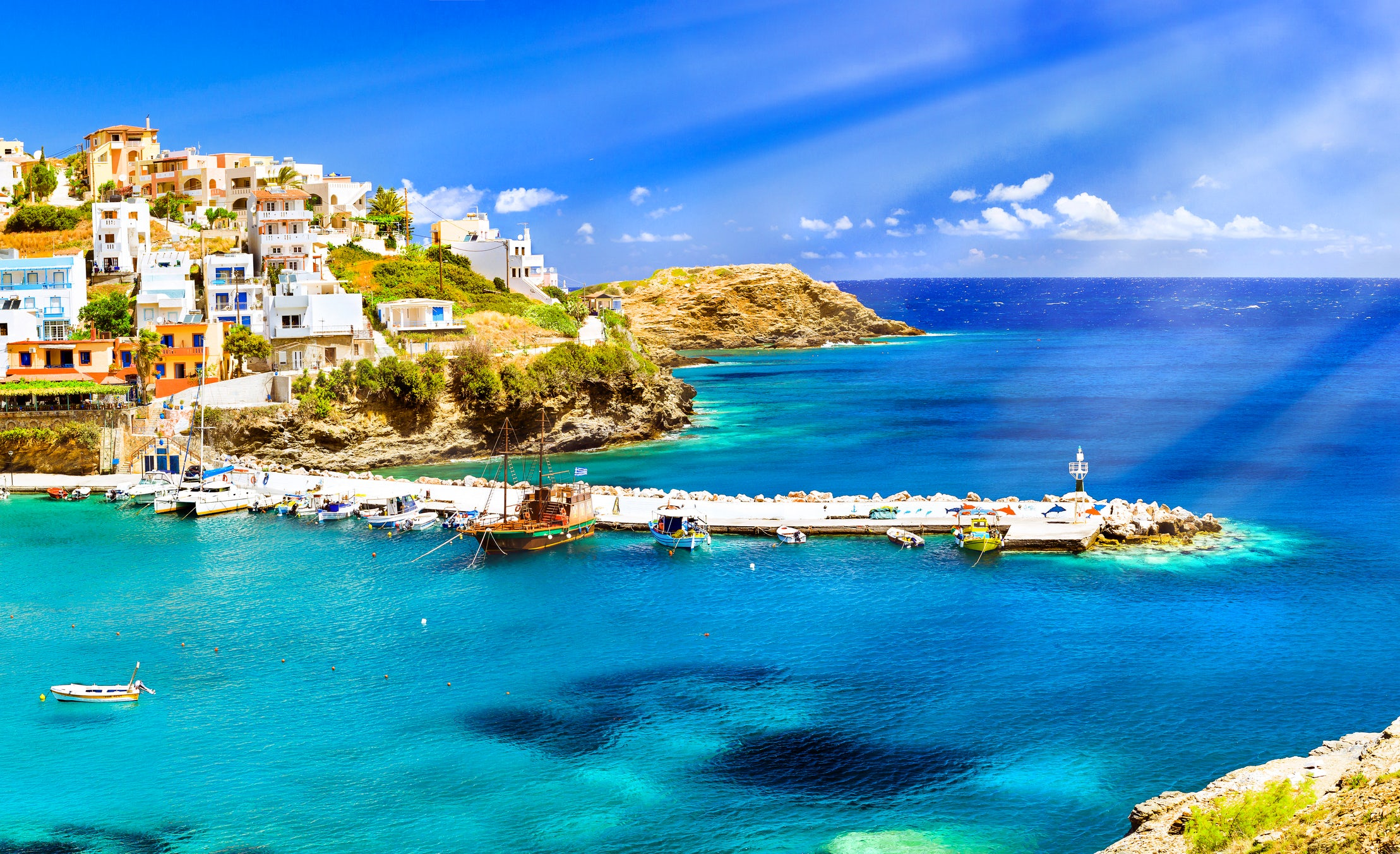Crete and its diverse taste attractions