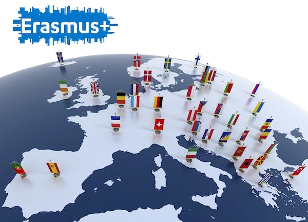 Erasmus+ 30th Anniversary & Adventures Inspired by Itinari!