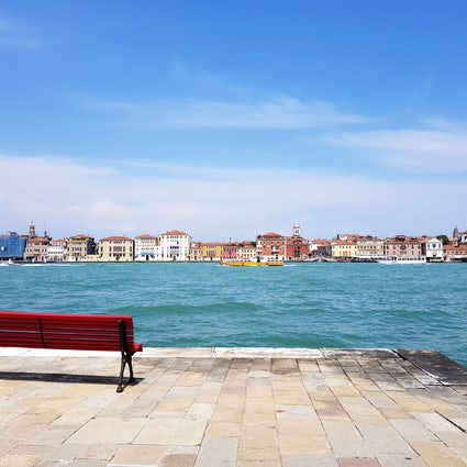 Giudecca: The best island of Venice (Part 2)