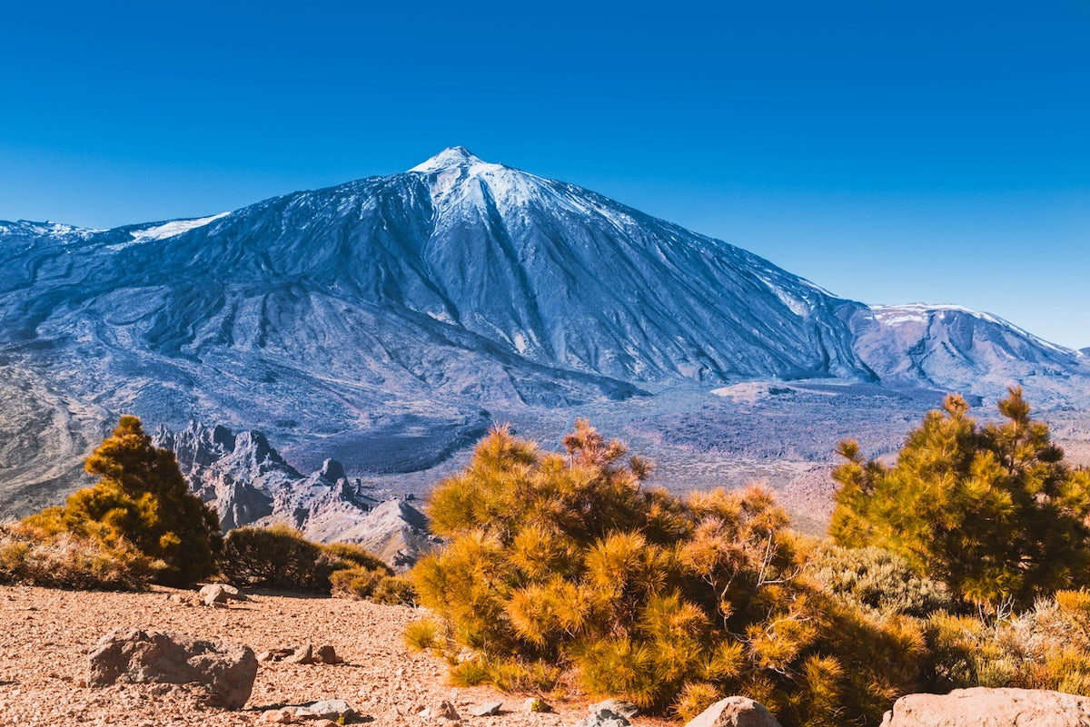 Natural Spots in Tenerife Part 2