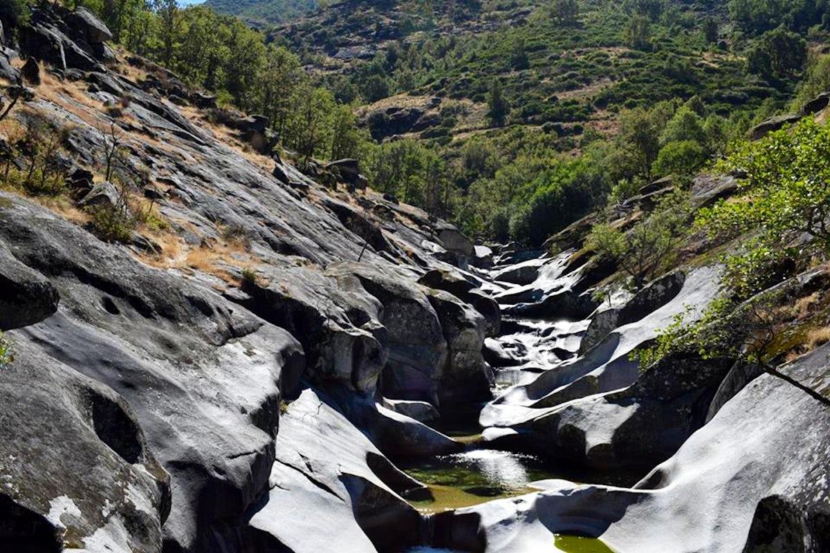 Natural Swimming Pools in Spain