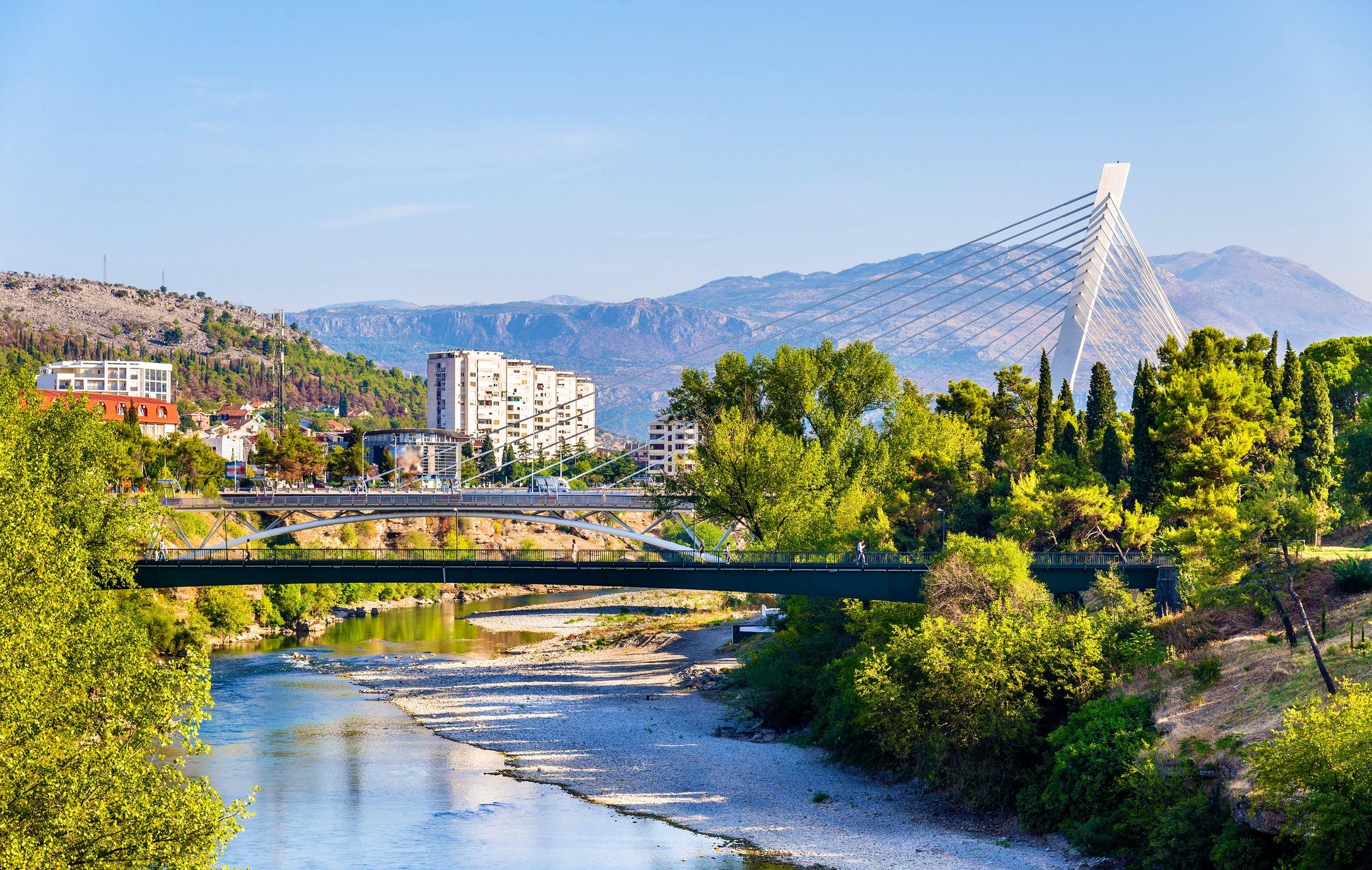 Carpe Diem: Podgorica Capital City