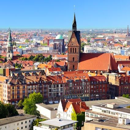Hanover: The EXPO City!