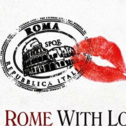 Rome for Woody Allen fans