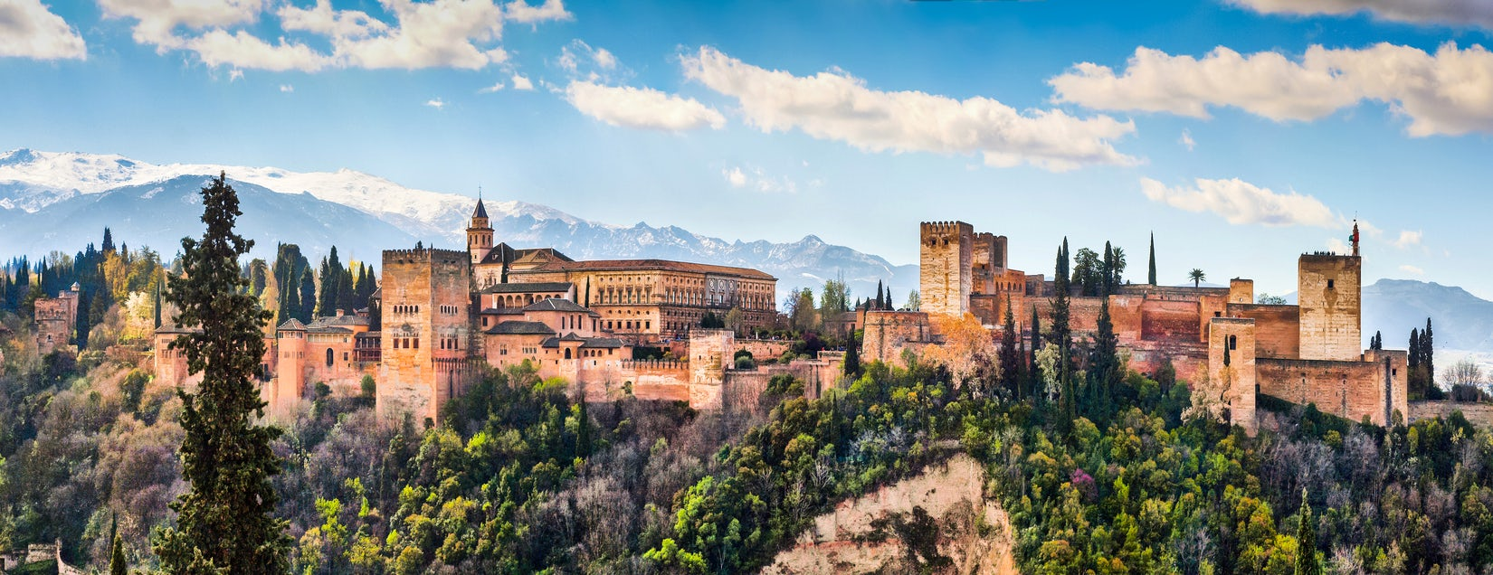 an introduction to the history and culture of granada a city in spain Granada is a city that falls in love with it, and for centuries granada has been a cosmopolitan city with a great history people from all corners of the world come to visit and decide to stay and live for their modern and traditional character at the same time.