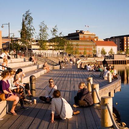 A true Luleå experience!