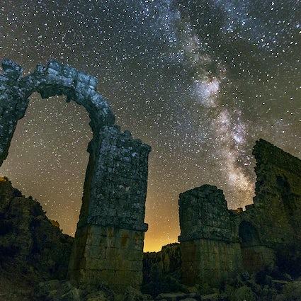 Visit Cleopatra's love nest, Tarsus!