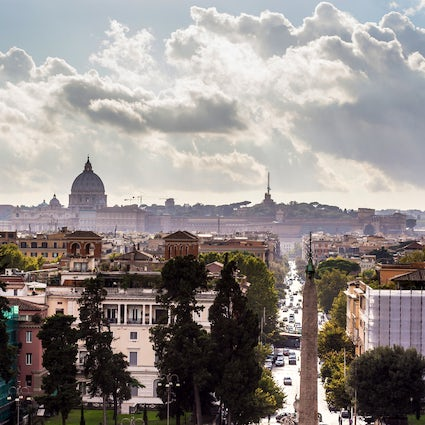 An Introvert in Rome: or How I Ditched Crowded Landmarks for Local (solitary) Fun