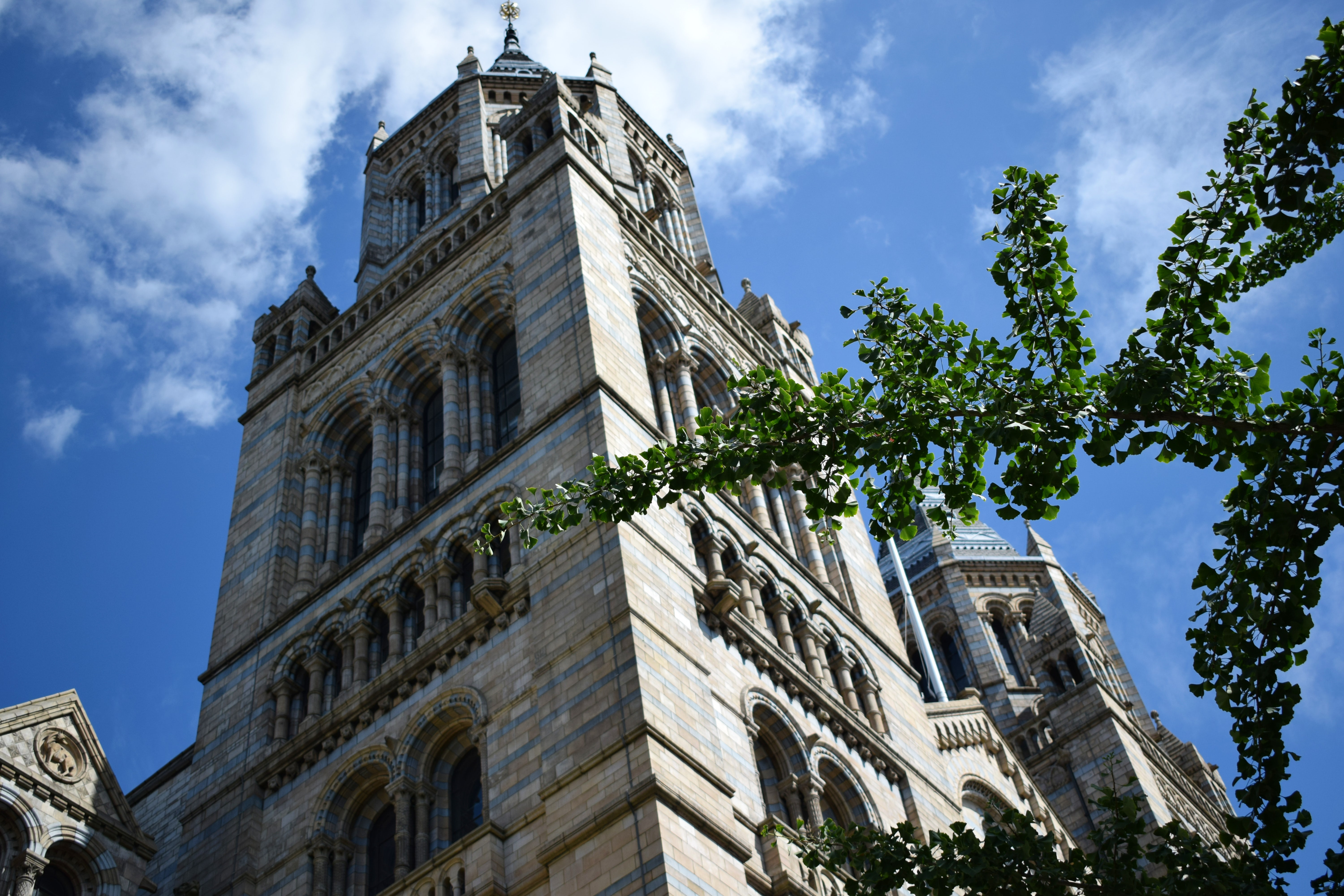 Museums of London - Part 1 - Natural History Museum