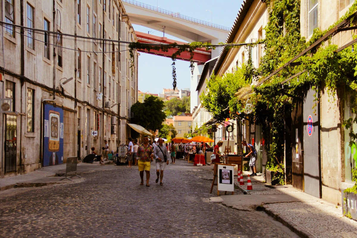 Getting to know Lisboa and its many facets