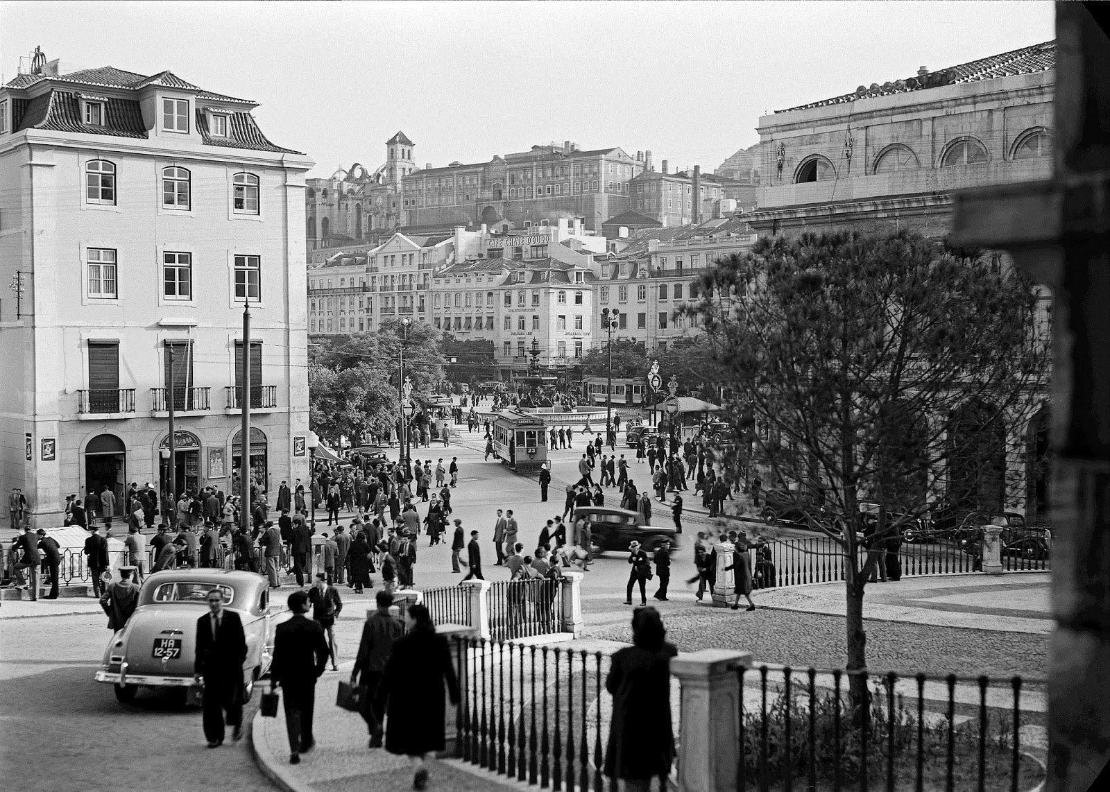 Lisbon's historic shops 4: the Liqueur stores and Bars