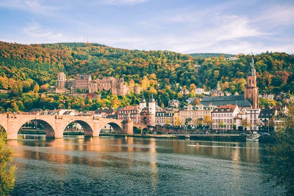 Explore the gorgeous Baden-Württemberg region!