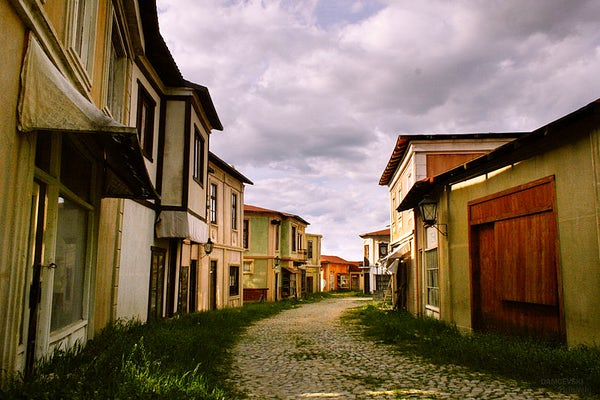 Bitola- the city of the first motion pictures in the Balkans