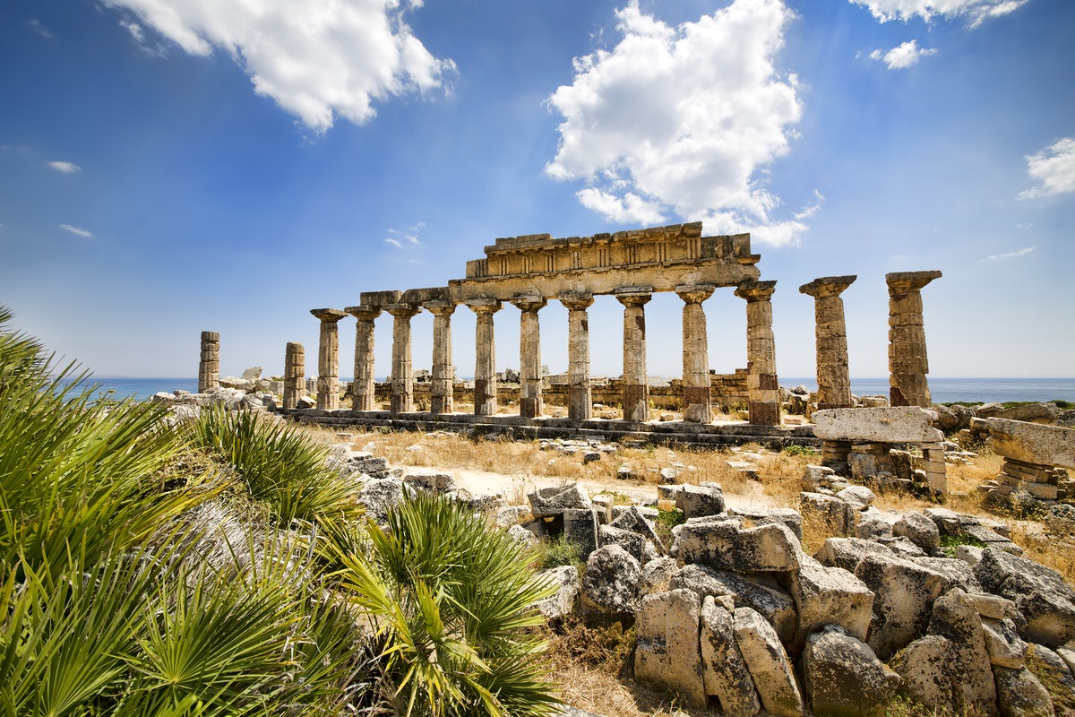 Ancient temples, theatres, ruins and churches: the best of Sicily