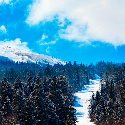 Skiing on a budget – Mt Bjelašnica & Igman