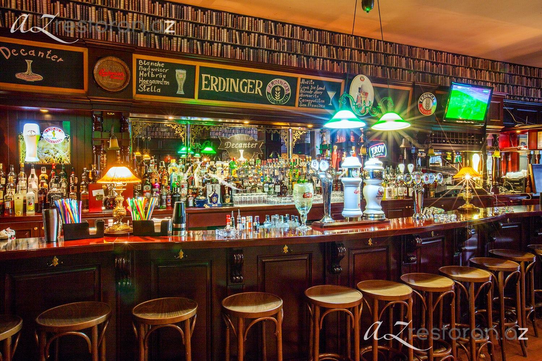 Pub tour – A night in Baku