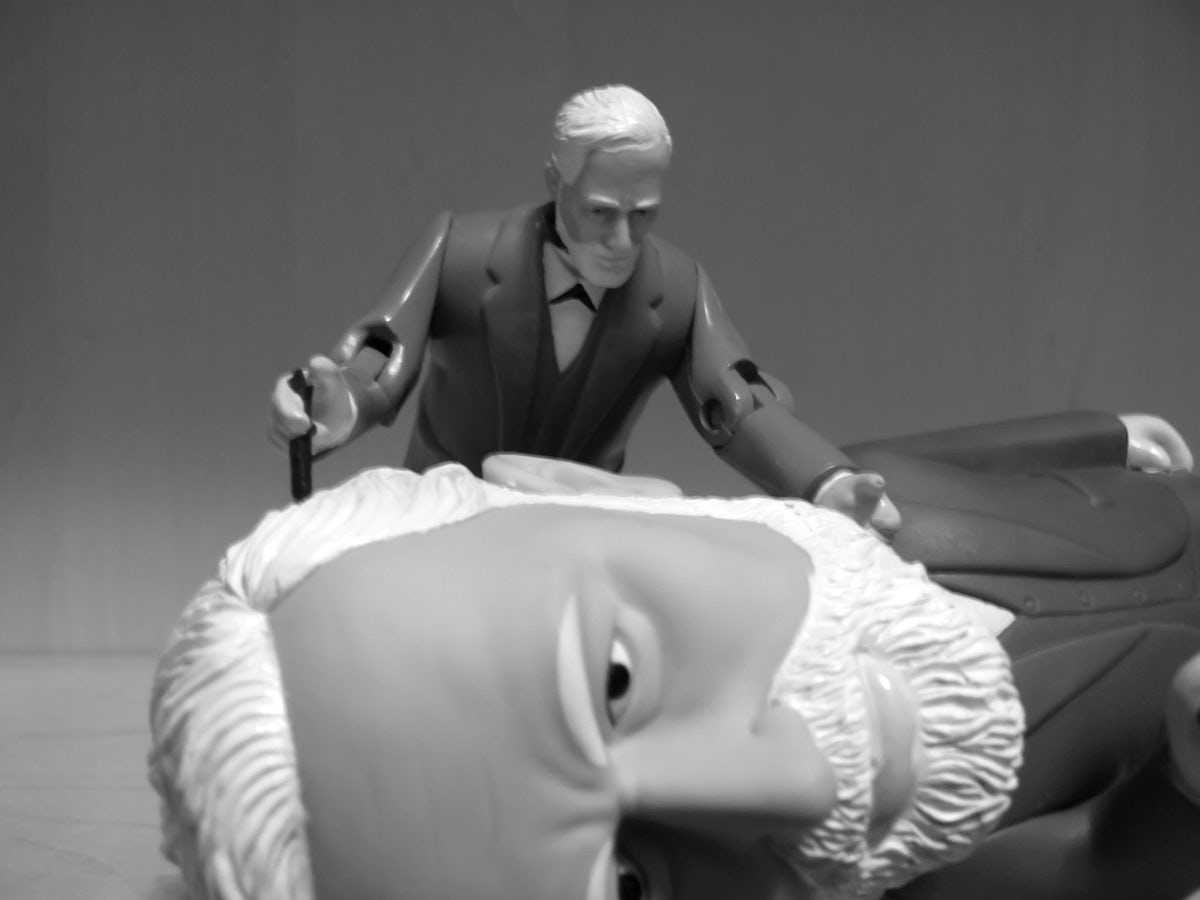 Explore your Unconscious Mind in Freud Museum