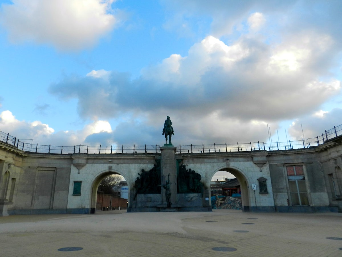 Must sees in Ostend