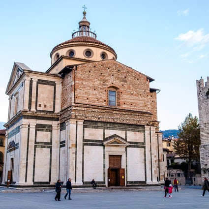 Prato: the architect tells...