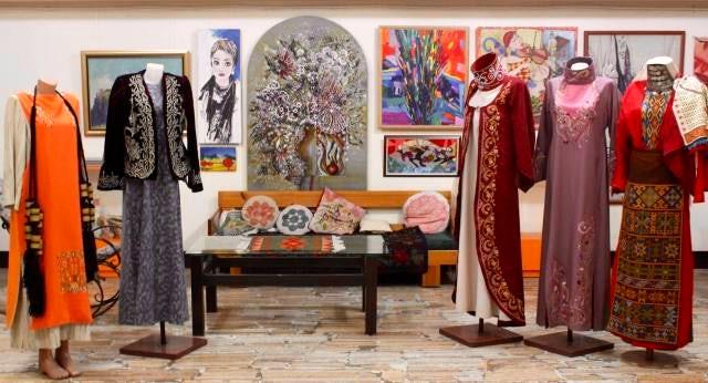 Teryan Cultural Center