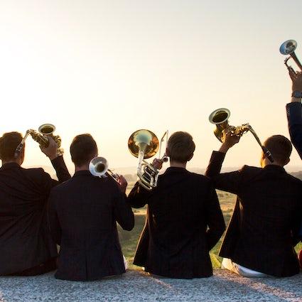 Nisville Jazz Festival, bringing the finest of world's jazz to the Balkans