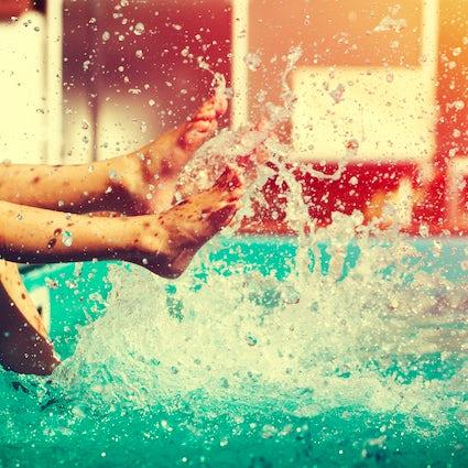 Dive into the best pools in Yerevan