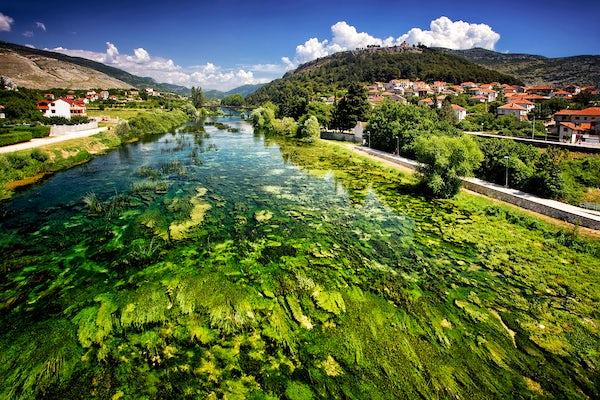 Hinterlands of the Bosnian Adriatic coast – Part 2