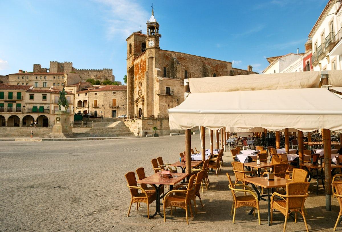 Trujillo - Birthplace of Conquerors