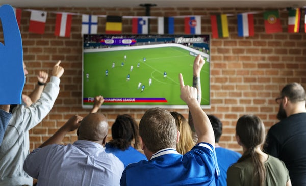 World Cup craze: Where to watch football in Belgrade?