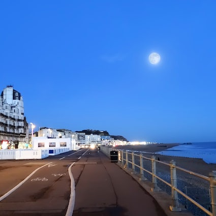 Hastings - where England changed forever