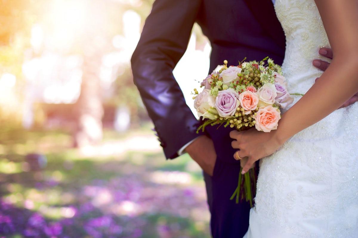 An unforgettable wedding in Georgian style