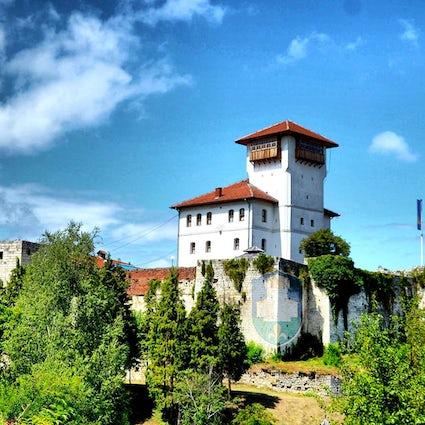 Gradačac: where the Dragon of Bosnia comes from