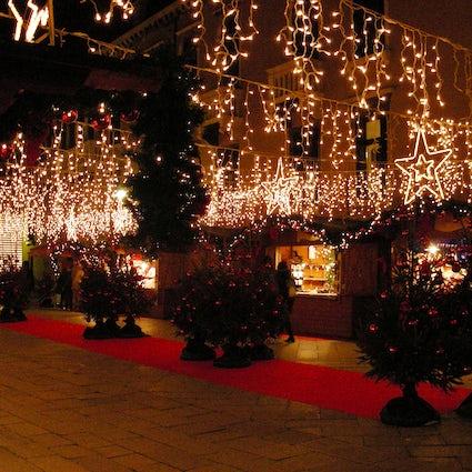 Top Italian Cities to visit in December