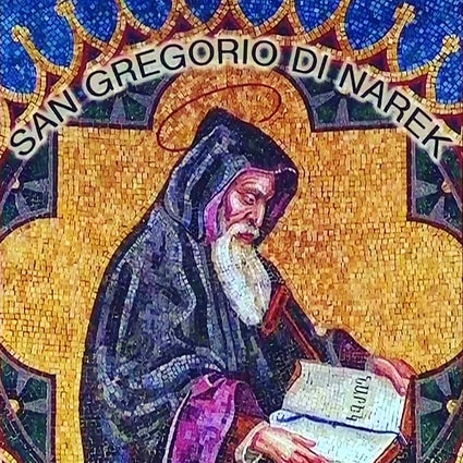 The Saint Gregory of Narek and the cultural center named after him