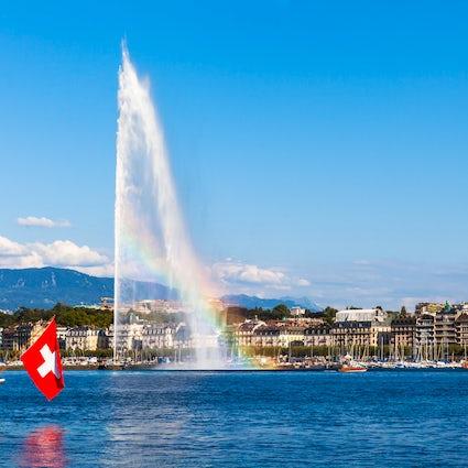 Geneva: A Posh Experience