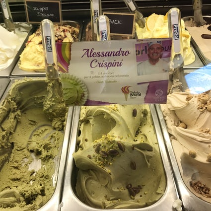 Where to find the best gelato in Italy