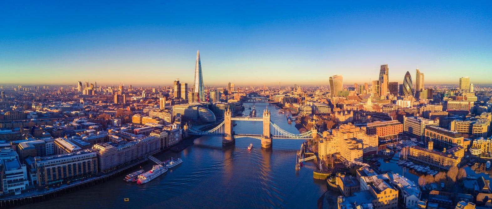 Walk on the Weird Side - London