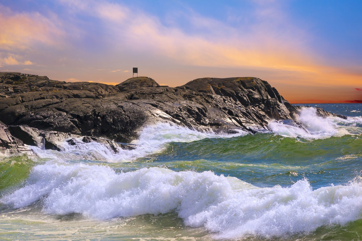 Brittany, land of mysteries and legends