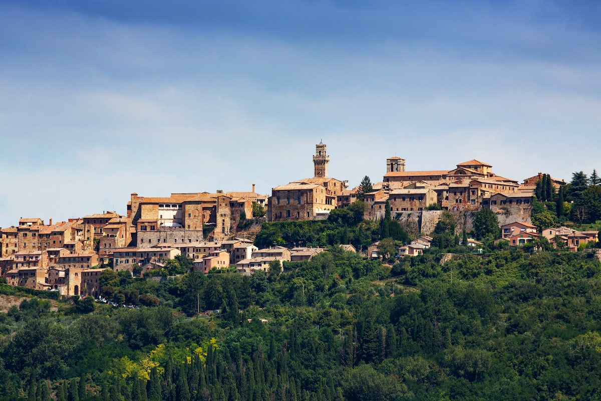 A one-day trip in Montepulciano