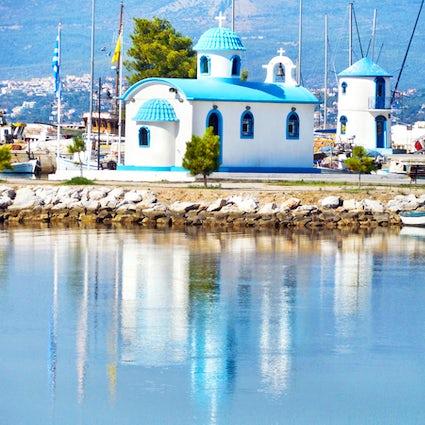 Evia, a Greek Island to Explore