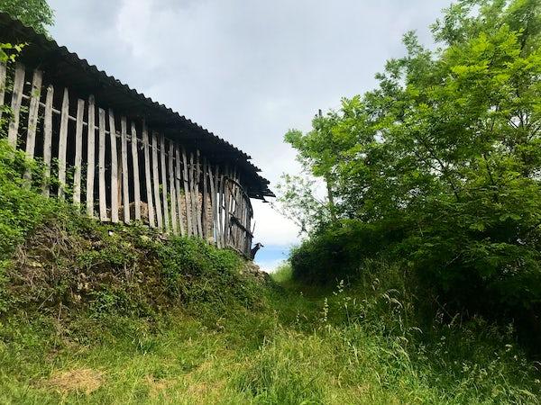 Not an ordinary Macedonian village: Velmej
