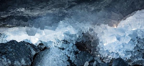 Praid and Turda – Two salt mines in Romania