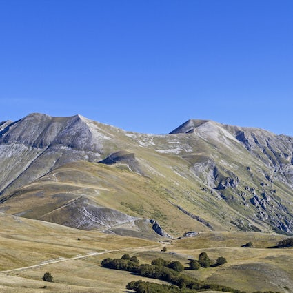Sport, Nature, Food. The Sibillini Mountains National Park has it all!