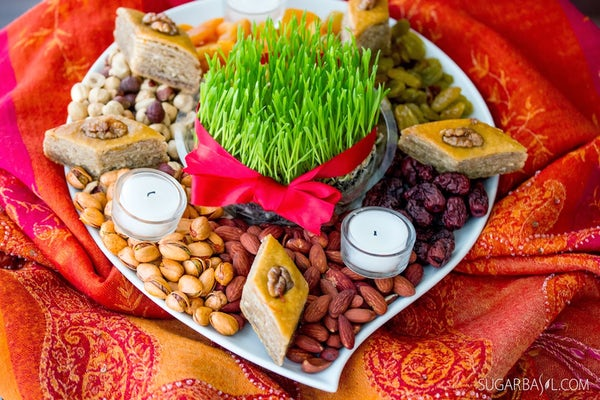 Welcoming the spring: Novruz holiday