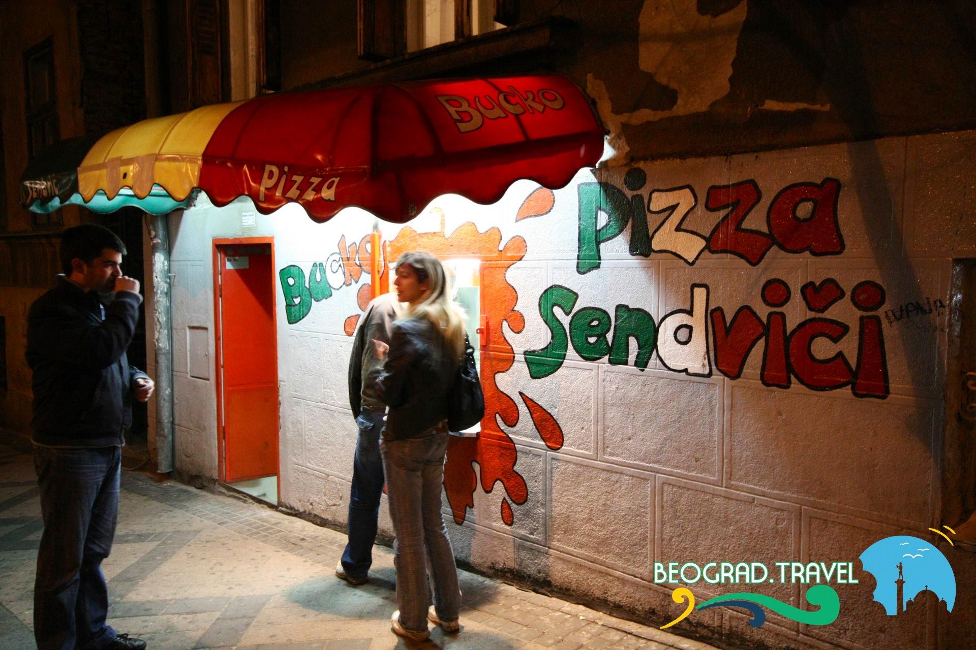 Balkan trivia: How to shock Italians in Belgrade