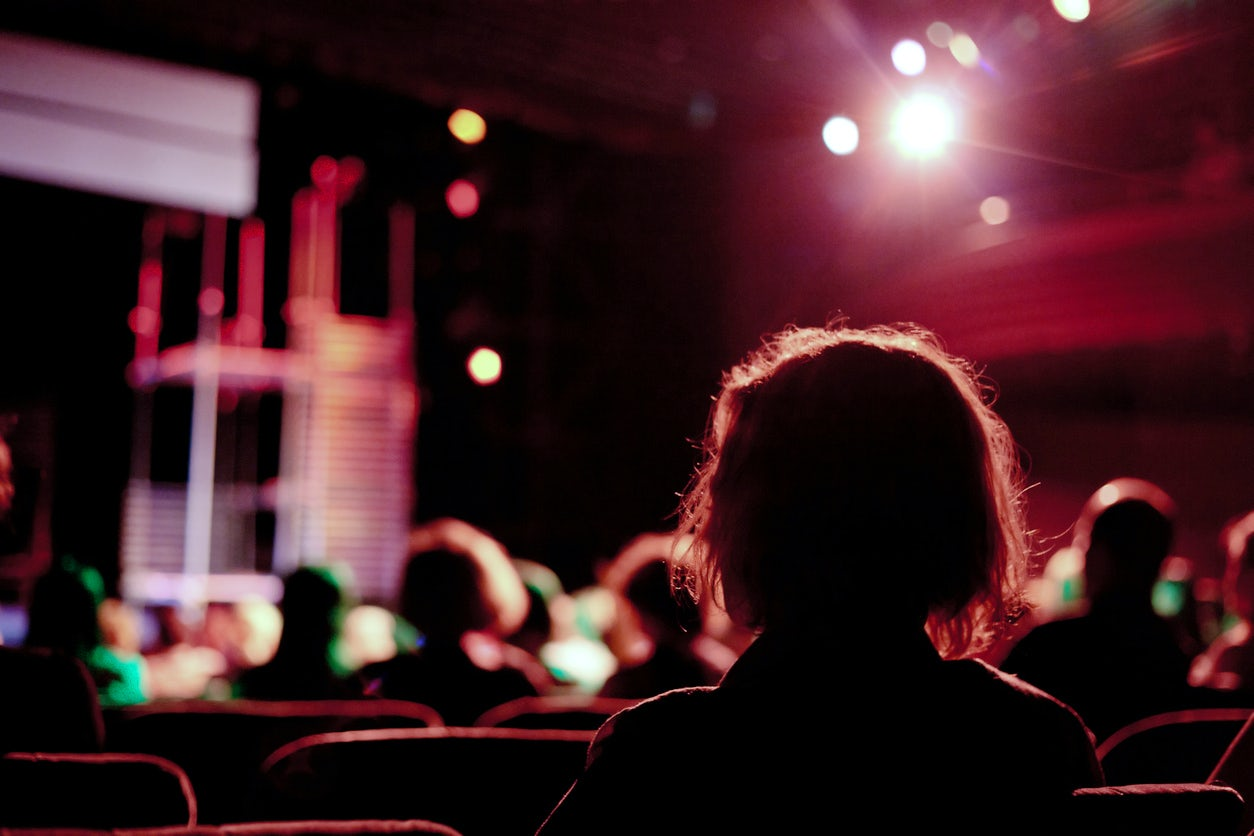 Movie Buffs in Hamburg: Exploring the most charming Movie Theatres
