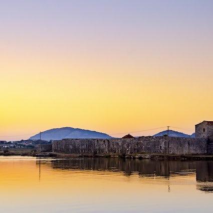 The Microcosmos of Mediterranean - Butrint