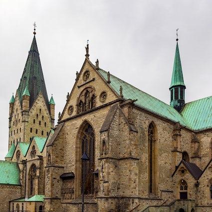 Paderborn: Where the Shortest River was Born