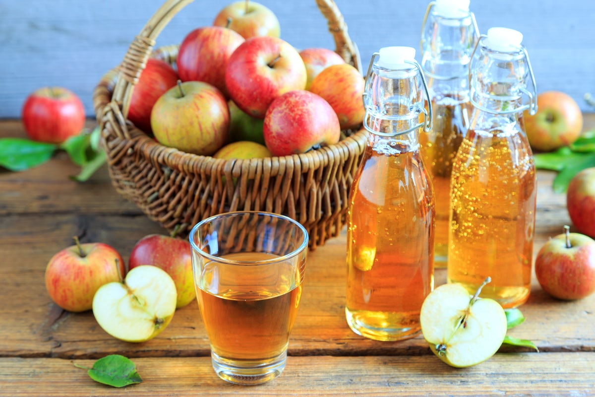 The art of French cider