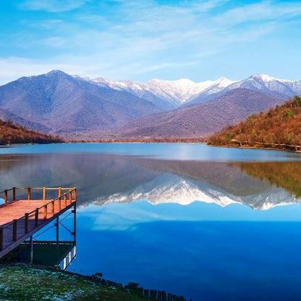 Kvareli – The loveliest city in Kakheti